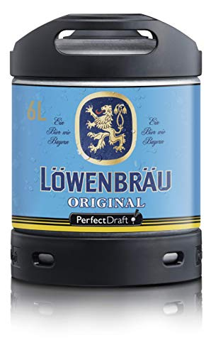 Löwenbräu Perfect Draft (1 x 6 l)