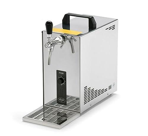 Lindr PYGMY 25 Durchlaufkühler - Für private Feiern und Vereinsheime