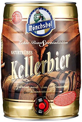 Mönchshof Kellerbier (1 x 5 l)