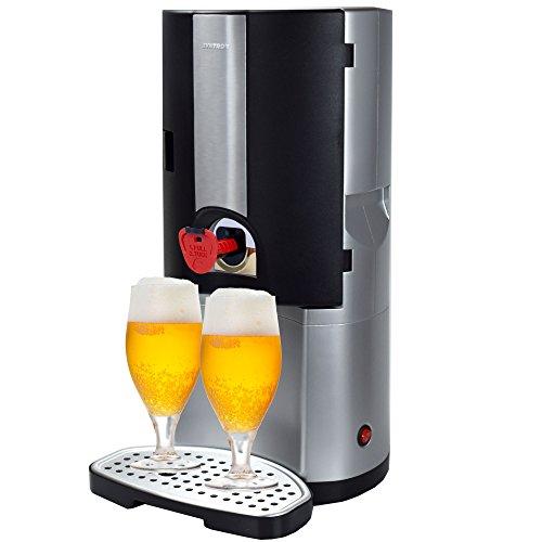 Bierkühler ohne Co2-Patronen